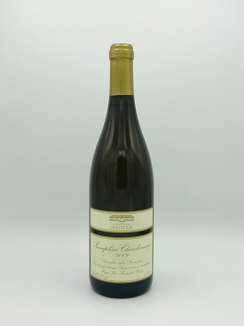 Chateau Megyer Chardonnay Zemplen 2009
