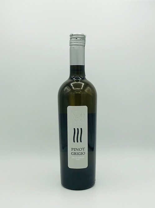 La Delizia 'Naonis' Pinot Grigio 2018