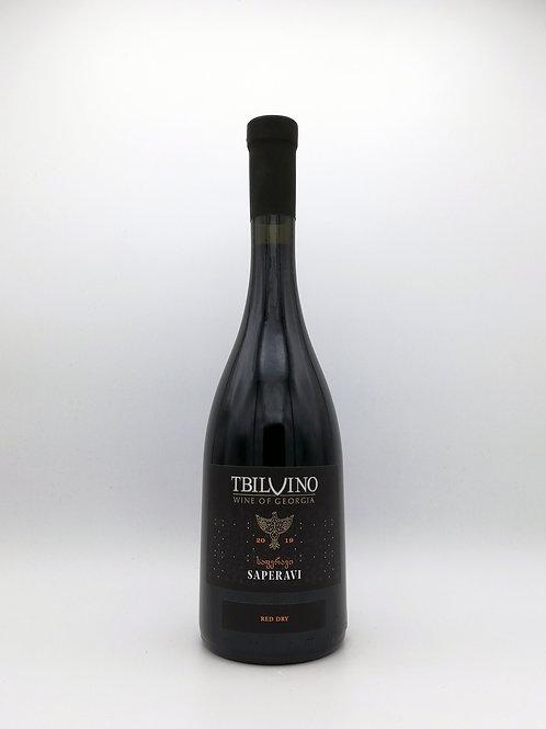 "Tbilvino, ""Saperavi"" Tblisi, Georgia 2019"
