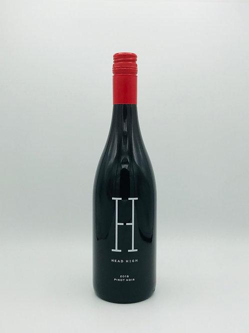 Three Sticks 'Head High' Pinot Noir 2018
