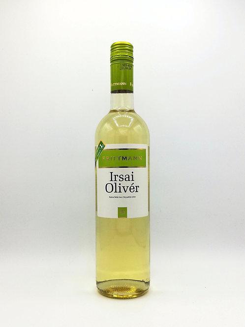 Frittmann Irsai Olivér 2020