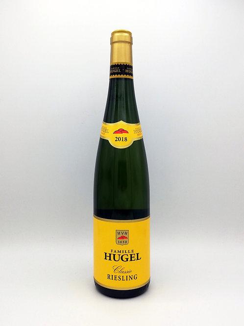 Hugel Classic Riesling 2018