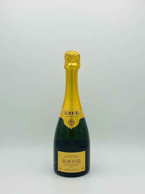 Krug Grande Cuvee Brut Half-Bottle