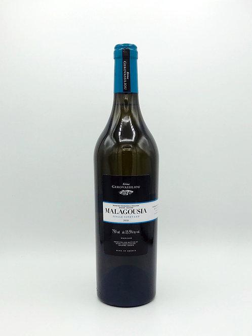 Gerovassiliou Malagousia Single Vineyard Epanomi 2020
