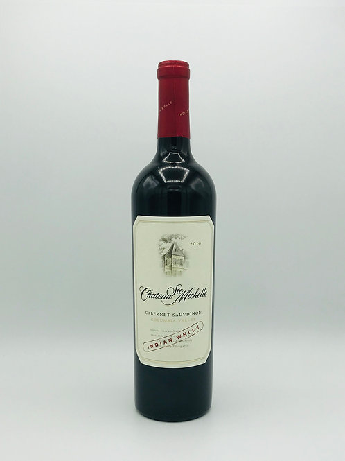 Chateau Ste. Michelle 'Indian Wells' Cabernet Sauvignon Columbia Valley Washingt