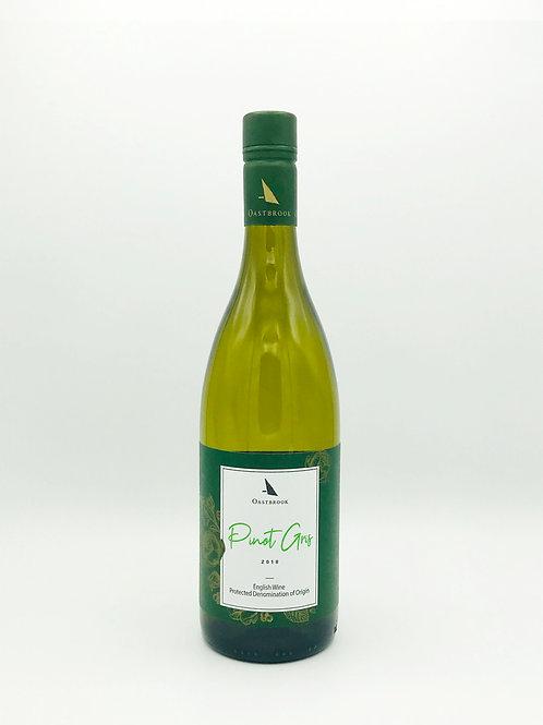 Oastbrook Pinot Gris 2018