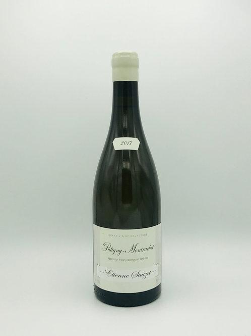 Puligny-Montrachet Etienne Sauzet 2018