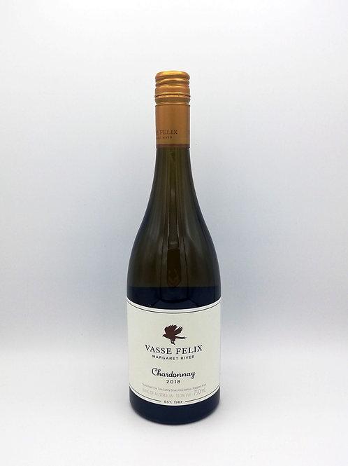 Vasse Felix, Chardonnay Margaret River 2018