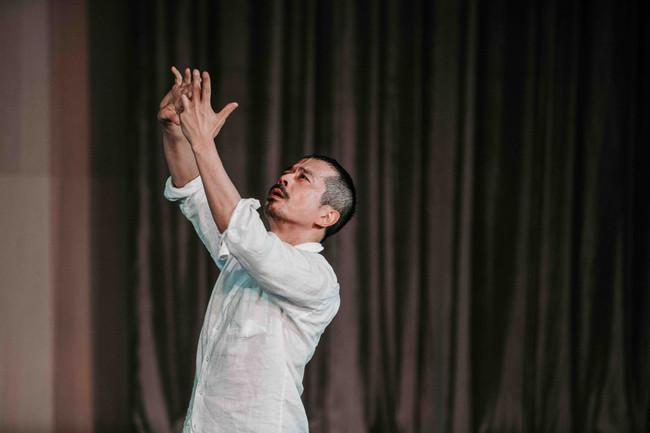 2018 Taiwan Dance Platform