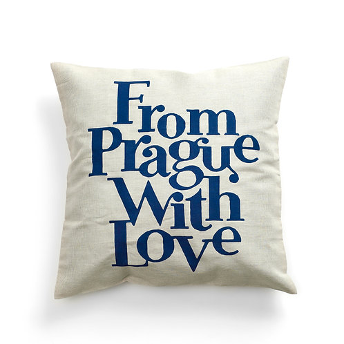Basic cushion cover