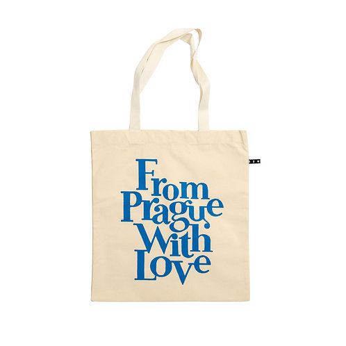 Cotton bag – Original With Love