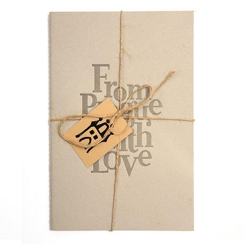 Note book M
