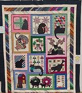 430 - Pat Roberts - Cats, Cats, Cats.jpg
