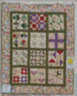 302 - Jan Hines - Mom's Quilt.jpg
