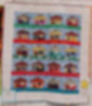 308 - Lisa Thompson - Happy Hula Hats.jp