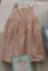 505 - Susan Stephens - Toddler's Dress f