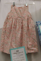 505 - Susan Stephens - Toddler's Dress f