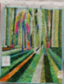 210 - Jenny Giles - Spring Woods.jpg