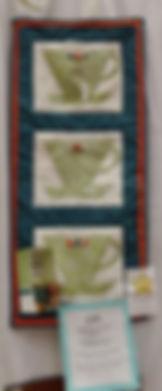 1106 - Donna Watson - Brittany's Tea Par