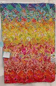 801 - Teresa Harpster - Jane's Color Row