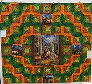429 - Norma Kajita - Elk Autumn Splendor