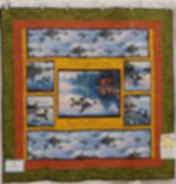 324 - Phyllis Fernandes - My Log House.j