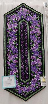 617 - Carole Nagan - Violets Galore.jpg