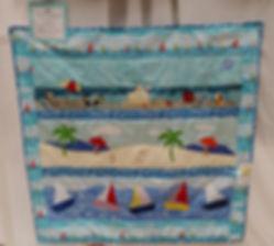 207 - Jan Skorupa - Sailing at the Beach