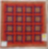 303 - Jan Skorupa - Purple-Orange Splash