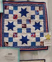 1005 - Linda Studer - Nine Patch Star.jp