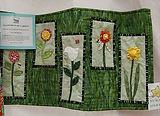 708 - Jan Skorupa - Flowers in My Garden