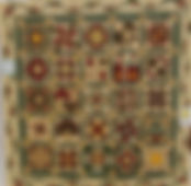 441 - Judy Main - Judy's Sampler for Gra
