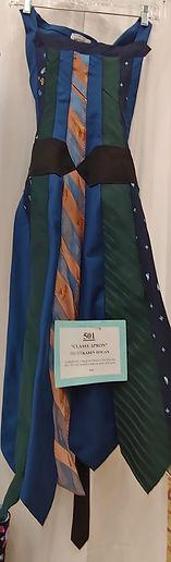 501 - Karen Hogan - Class Apron 60's 70'