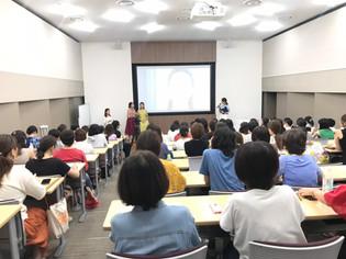北日本新聞主催 02 Beayty Dayイベントに出演致しました