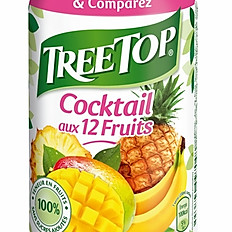 Tree Top Tropical 33cl +1€