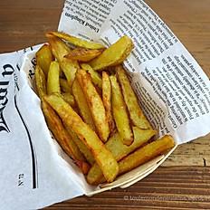 Frites de pommes de terre maison