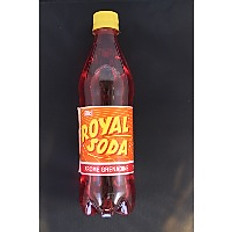 Royal Grenadine 50 Cl +1,50€