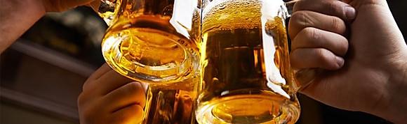 Boissons avec alcool