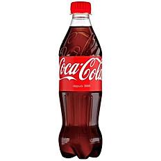 Coca-Cola 50Cl +1,50€