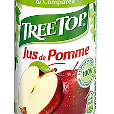 Tree Top Pomme 33cl +1€