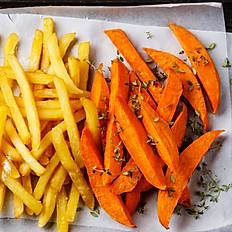 Mix de frites