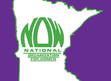 MN NOW Demands National NOW President's Resignation
