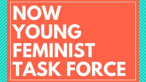 Young Feminist Task Force Demands Toni Van Pelt Resigns