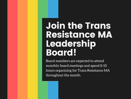 Join Our Leadership Board!