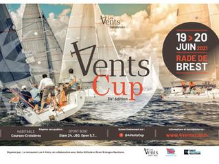 4 Vents CUP  19 et 20 juin