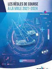Visio Conférence 10 Avril  : Règles de course à la voile FFV 2021-2024