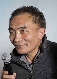 Lobsang Tenzin Rakdho