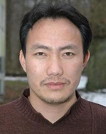 Phurpa   Wangchuk