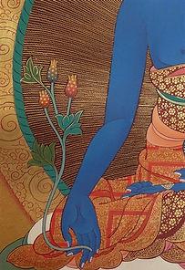 Theory of Traditional Tibetan Medicine | Tibetan Medicine Buddha