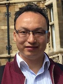 Tsering Namgyal